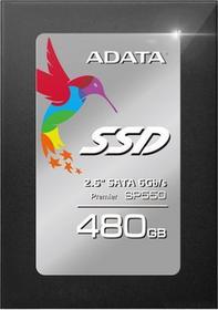 A-Data Premier SP550 480GB ASP550SS3-480GM