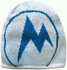 Marmot Czapka Switchback Hat Methyl Blue/biały