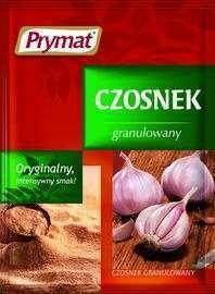Prymat Czosnek GRANULOWANY 20G