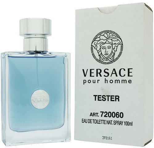 Versace Pour Homme Woda toaletowa 100ml TESTER