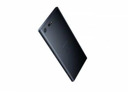 Sony Xperia XZ Premium 64GB Dual Sim Czarny
