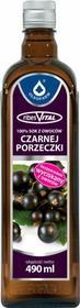 Oleofarm Sp. z o.o. sok z owoców czarnej porzeczki ribesVital 490 ml