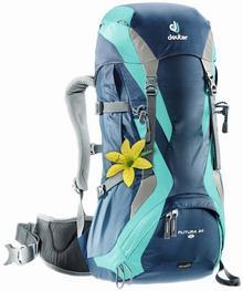 Deuter Plecak trekkingowy damski Futura 24 SL 3422432180/GRANA-TUR