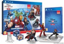 Disney Infinity 2.0: Marvel Super Heroes Zestaw Startowy PS4