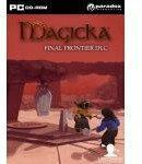 Magicka DLC Final Frontier STEAM