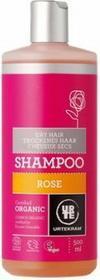 Urtekram Szampon różany do włosów suchych BIO - 500ml