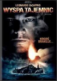 Wyspa tajemnic [DVD]