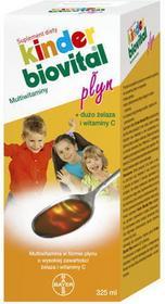 Bayer Kinder Biovital 650 ml