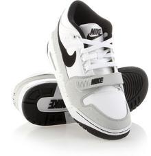 -27% Nike Air Alphalution 684716-101 biało-szary a1715450c