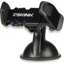 Skink Uchwyt Uchwyt samochodowy z przyssawką SDH2K Czarny