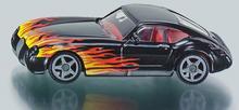 Siku Wiesmann GT Flames 1336