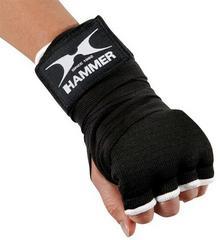 Hammer Ochraniacz dłoni czarny