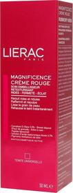 LieracMagnificence Creme Rouge Rubinowy Krem 50ml
