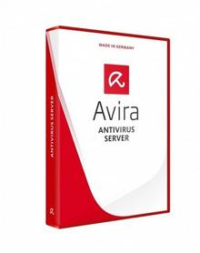 Avira GmbH Antivirus Server EDU