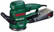 Bosch PEX 400AE