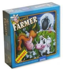Granna Super farmerb 0863