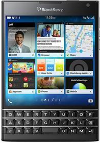 Blackberry Passport AZERTY Czarny