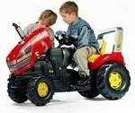 Rolly Toys TRAKTOR 35557