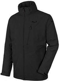 Salewa mężczyzn fanes clastic PTX 2L kurtki kurtka przeciwdeszczowa, czarny, XL 00-0000025655