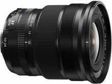 Fuji XF 10-24mm f/4 R OIS