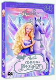 Filmostrada Barbie i magia Pegaza