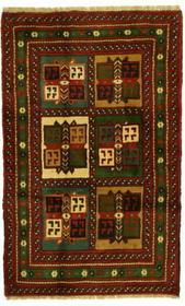 Dywan Beluch 122x170 cm tkany ręcznie.