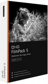 DxO FilmPack 5 Elite