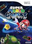 Opinie o Super Mario Galaxy Wii
