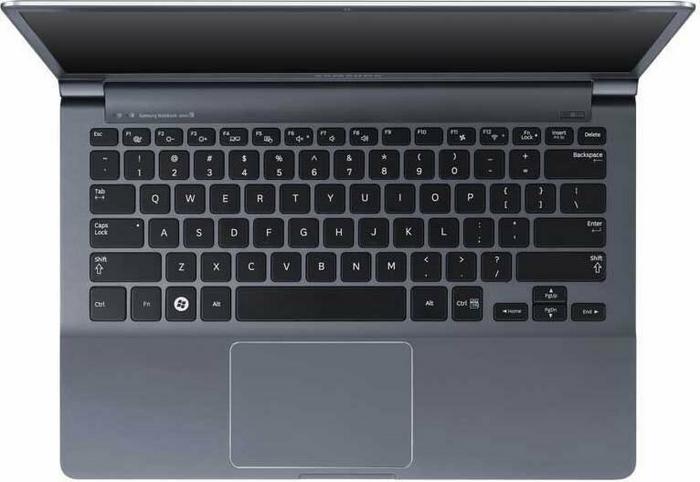 """Samsung NP900X3C-A01PL 13,3"""", Core i5 1,7GHz, 4GB RAM, 128GB SSD (900X3C-A01PL)"""