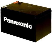 Panasonic akumulator kwasowo-oowiowy VRLA-AGM LC-RA1212PG LCRA1212