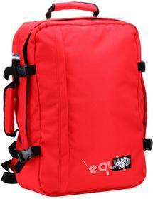 CabinZero Plecak torba podręczna - mysore czerwony 44 l 55 x 40 x 20 cm