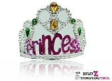 Korona Królowej strój przebranie 0694