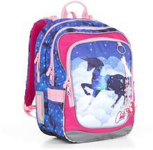 Topgal Plecak szkolny CHI 843 D - Blue