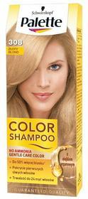Schwarzkopf Palette Color Shampoo 308 Słoneczne Refleksy Złoty Blond