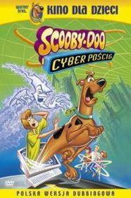 Warner Bros Scooby Doo i Cyber Pościg