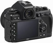 Nikon DF + 50mm kit czarny