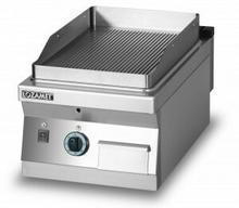 Lozamet Grill płytowy gazowy - płyta ryflowana 400 mm L700.GPG400R
