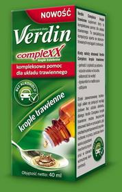 US Pharmacia Verdin Complex 40 ml