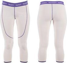 Majesty odzież funkcjonalna - Surface Lady Base Layer Pants (SAND) rozmiar: L