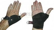 Kacperek Specjalne Rękawiczki do jazdy na Wózku Inwalidzkim