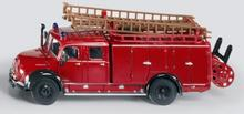 Siku Straż Pożarna Magirus 4115