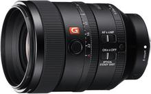 Sony FE 100 mm f/2.8 GM STF OSS