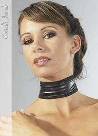 Cottelli Collection Choker Black 24600331000