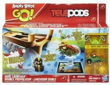 Hasbro Angry Birds GO! - Telepods Podwjnayrzutnia A6029