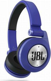 JBL E40BT Niebieski