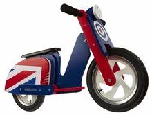 Kiddimoto Retro