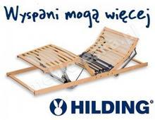 Hilding Materace Family Moto - stelaż z elektryczną regulacją - Rozmiar - 100x20