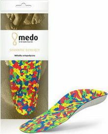 Wkładki Ortopedyczne SPANNTEX dziecięcy MEDO