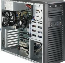 Supermicro SYS-5038A-I SYS-5038A-I