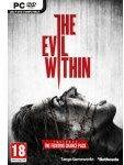 The Evil Within D1 Edition STEAM